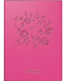 Джобен дневен планер, розов, Brunnen